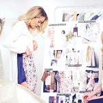 Chic Peek: Behind The Scenes of My Runway Collection