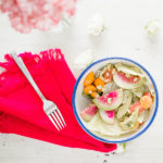 Recipe Box: Summer Chopped Veggie Salad