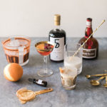 Lovely Libations: Two Celebratory Sips We Served at Our Friendsgiving Brunch