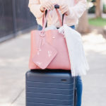Style Guide: Airport Outfit Hacks