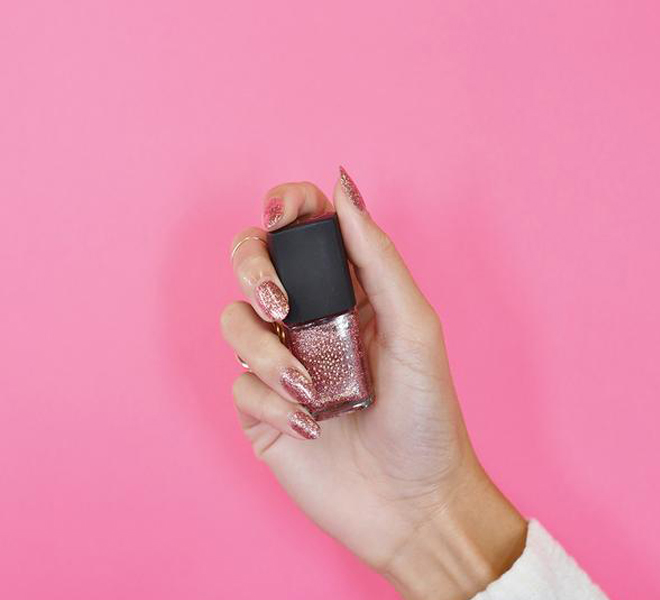 Our Favorite Pink Polishes
